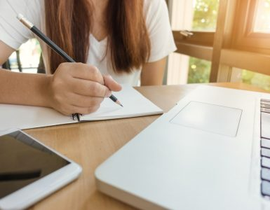 How to write an article for website - Copify 1