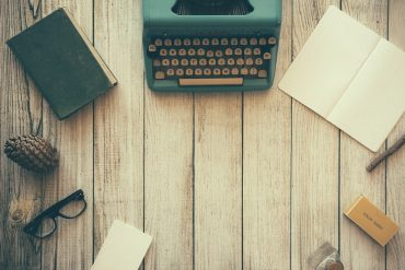 What do I need to be a writer Copify 4