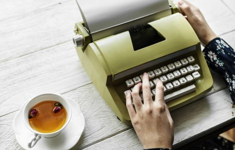 I want to be a writer. How do I start Copify 4