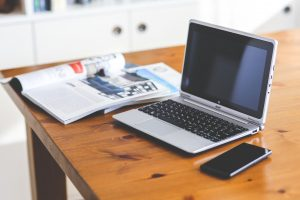 I want to be a writer where do I start Copify blog 2