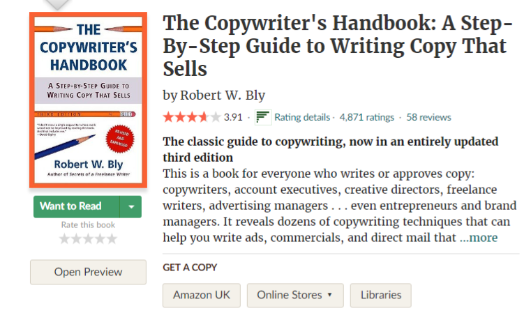 The best copywriting books for beginners - Copify blog 1