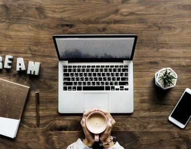 How to become a freelance blogger - Copify blog 1