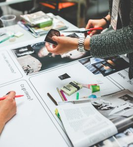 What does a copywriter do at an ad agency - Copify blog 2