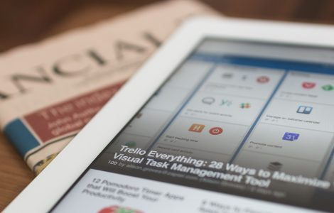 Different types of media writing - Copify blog 1