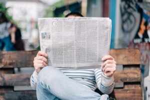 Different types of media writing - Copify blog 2