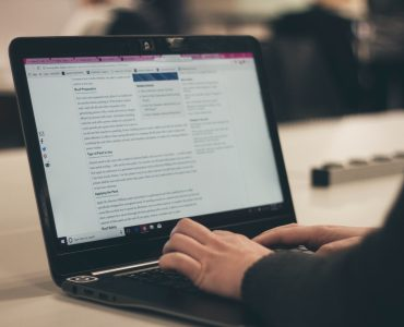 12 tips on how to become a blog writer - Copify blog 3