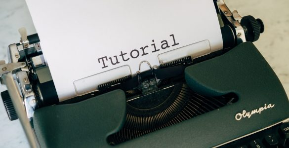 Blog writing tutorial - Copify blog