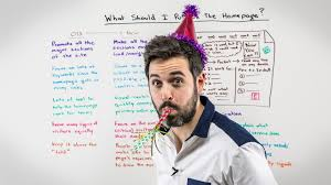 Moz's Whiteboard Friday