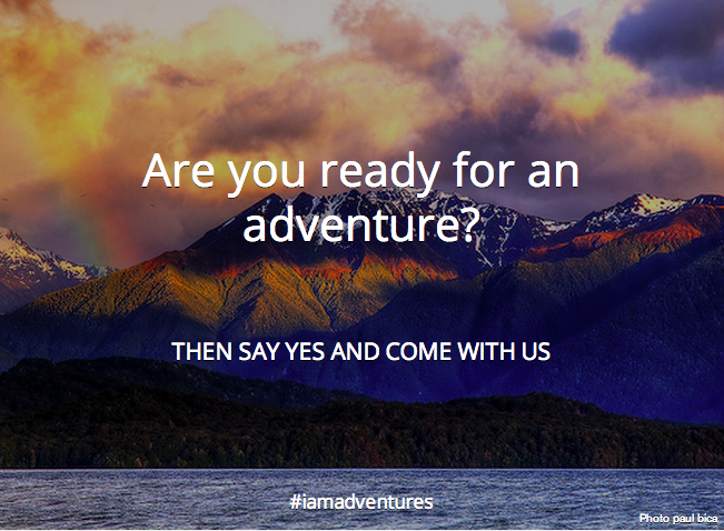 iamadventures.co.uk
