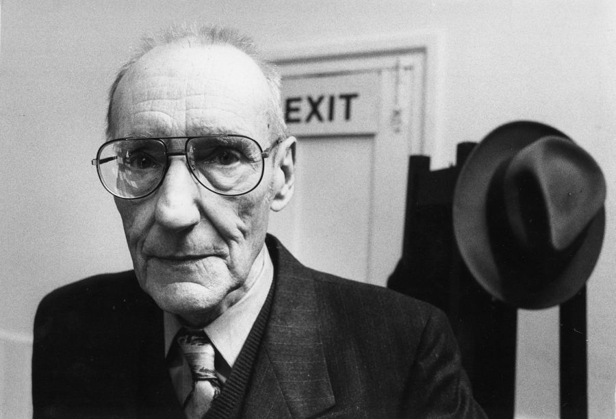 Billy Burroughs