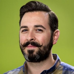 Everyone's favourite SEO Rockstar - Rand Fishkin