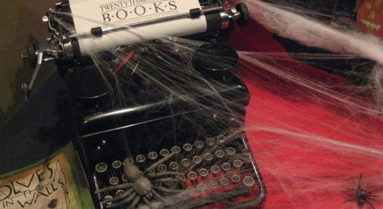 How to be a ghost writer - Copify